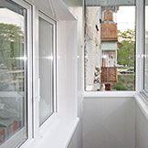 Пластиковые окна от компании в Минске