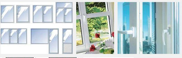 Пластиковые окна от компании Благо в Минске