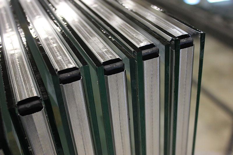 Стеклопакеты от производителя в Минске